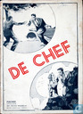 Comic Books - Chef, De [Mazure] - De chef
