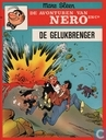 Comic Books - Nibbs & Co - De gelukbrenger