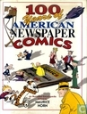 100 Years of American Newspaper Comics - An illustrated Encyclopedia