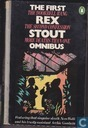The first Rex Stout omnibus