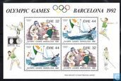 Olympic Games (overprint)