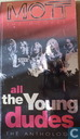 All The Young Dudes - The Anthology