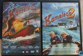 DVD / Video / Blu-ray - DVD - Kameleon Dubbelbox