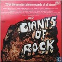 Giants of Rock vol 2