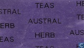 Tea bags and Tea labels - Austral Herb Teas - Blue Moon