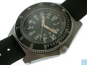 Benrus US Military Diver's Watch Vietnam War