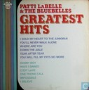 Patti Labelle & The Bluebelles Greatest Hits