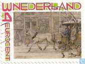 100 year ROYAL DUTCH-NL