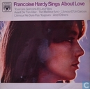 Francoise Hardy sings about love