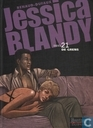 Comic Books - Jessica Blandy - De grens