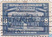 Founding of Comayagua