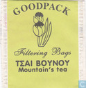 Mountain's Tea