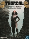 Comic Books - Thorgal - Kriss van Valnor