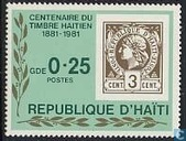 100 Jaar Postzegels in Haïti