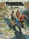 Comic Books - Thorgal - Ik, Jolan