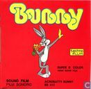 Oudste item - Acrobatty Bunny
