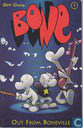 Comic Books - Bone - Out From Boneville