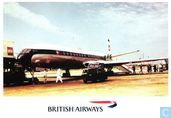 BEA - British European Airways / DeHavilland Comet