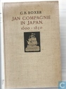 Jan Compagnie in Japan 1600-1850