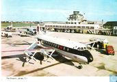 BEA - British European Airways / Vickers Viscount