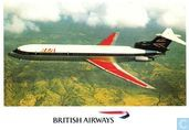 BEA - British European Airways / Trident