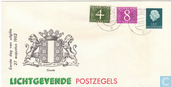 Gouda stamps