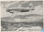 BEA - British European Airways / Vickers Viking