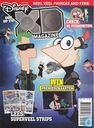 Disney XD magazine 8