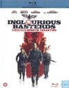 DVD / Video / Blu-ray - Blu-ray - Inglourious Basterds
