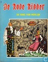 Comic Books - Red Knight, The [Vandersteen] - De ring van Merlijn