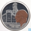 "België 10 euro 2006 (PROOF - gekleurd) ""50th anniversary of the Mines of Bois du Cazier -  Marcinelle Disaster"""