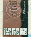 Tea bags and Tea labels - Autobar - Kaneel