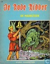 Comic Books - Red Knight, The [Vandersteen] - De maansteen