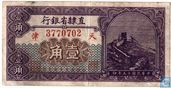 China Chihli 1 Chiao 1926