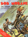 Comic Books - Bob Morane - De helse vallei