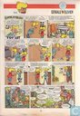 Strips - Mr. Kweeniewa en Geniale Olivier - Toy-let