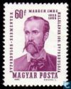 100 years Death of Imre Madách