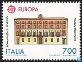 Postage Stamps - Italy [ITA] - Europe – Post offices
