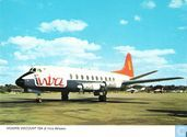 Intra Airways / Visckers Viscount