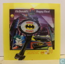 Batman Fietspret Happy Meal