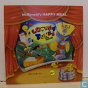 Looney Tunes Parade Happy Meal