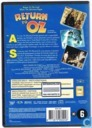 DVD / Video / Blu-ray - DVD - Return to Oz