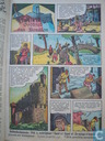 Comic Books - Godfried van  Bouillon - Godfried van Bouillon