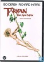DVD / Video / Blu-ray - DVD - Tarzan the Ape Man