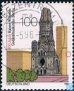 Kaiser Wilhelm Memorial Church, Berlin 100 years