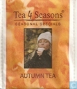 Autumn Tea