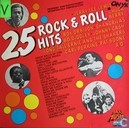 25 Rock & Roll Hits