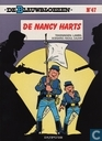 Comics - Blauen Boys, Die - De Nancy Harts