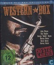 DVD / Video / Blu-ray - Blu-ray - Western Box