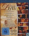 DVD / Video / Blu-ray - Blu-ray - Nine Lives